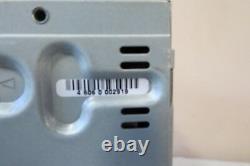 01 02 03 04 Acura MDX Audio Radio Cassette Disc 6 CD Changer Player BOSE OEM