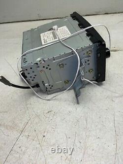 03-04 Toyota Sequoia AM FM Radio CD Cassette Receiver Player RDS JBL OEM X1156