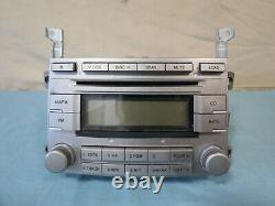 07-08 2007-2008 Hyundai Veracruz AM FM XM Radio Audio Player OEM 96160-3J600