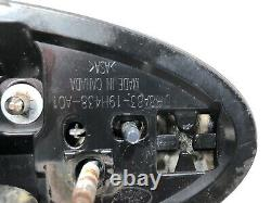 09 10 11 12 Ford Flex Limited Tail Gate Emblem w Backup Park Assist Camera OEM