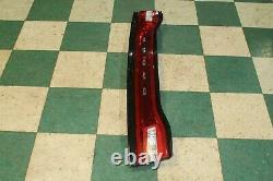 11-14 Charger Center Trunk Decklid Deck Lid Mounted Taillight Tail Light Lamp