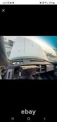 1988-1994 Gmc Chevy Truck Dash Frame Core Mount Deck Assembly Unit