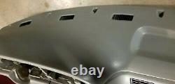 1994-1997 Dodge Ram 1500 Dash Frame Core Mount Deck Assembly Unit Grey