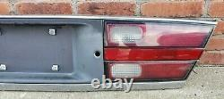 1998-2004 Buick Park Ave Deck Lid Mounted Tail Light Center Panel