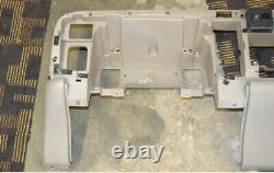 94-97 Dodge Ram 1500 2500 Dash Core Mount Deck Tan Oem