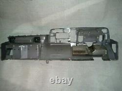 94-97 Dodge Ram 1500 2500 Dash Frame Core Mount Deck Assembly Grey Oem