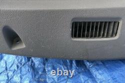 94-97 Dodge Ram 1500-3500 Dash Frame Core Mount Deck Assembly Grey