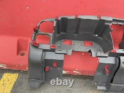 98-01 Dodge Ram 1500 Dash Frame Core Mount Deck Assembly Agate Charcoal