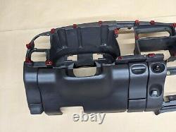 99 00 01 Dodge Ram 1500 2500 3500 Dash Frame Core Mount Deck Assembly Agate