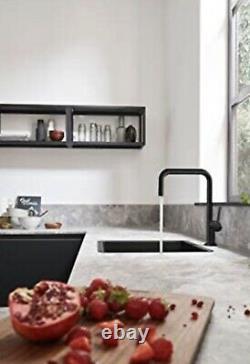 Hansgrohe Talis N 72806671 Kitchen Faucet Matte Black