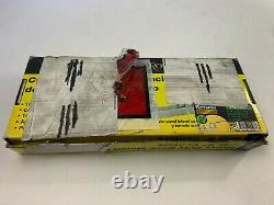 Krowne Metal 15-508L Royal 8 Swing Spout Deck Mount Faucet 8 Center LOW LEAD