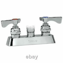 Krowne Royal Series 4 Center Deck Mount Faucet Body, 15-3XXL