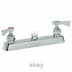 Krowne Royal Series 8 Center Deck Mount Faucet Body, 15-5XXL