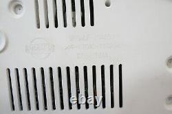 08-09 Nissan Armada Titan Truck Speedometer Odometer Cluster Gauge Dash Oem