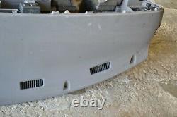 94-97 Dodge Ram 1500 2500 Dash Frame Core Mount Deck Assemblage Oem Gris