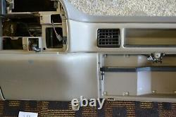 94-97 Dodge Ram 1500 2500 Dash Frame Core Mount Deck Assemblage Tan Oem