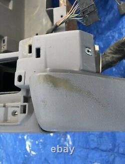 94-97 Dodge Ram 1500-3500 Dash Frame Core Mount Deck Assembly Gris