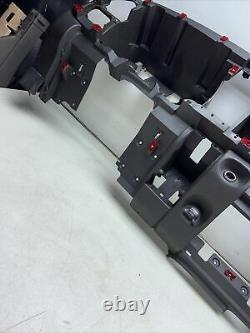 98-01 Dodge Ram 1500 Dash Cadre Core Mont Deck Assemblée Agate Charcoal Rm121