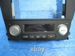 Legacy Bp5 Bp9 Bpe Bl5 Tard Outside 2din Navi Montage Audio Pour Le Pont Central
